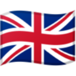 Group logo of English